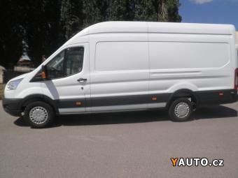Prodám Ford Transit JUMBO 350, 114 L4H3 2,2 TDCi