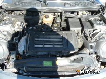 Prodám Mini Cooper S 1.6i DIGIKLIMA