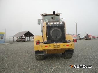 Prodám Caterpillar 924 G