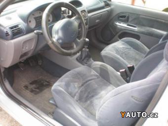 Prodám Renault Clio 1.6, SPORT, 79 Kw, KLIMA, EKO ZAP