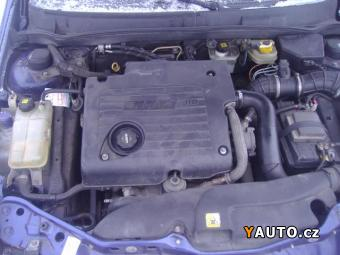 Prodám Fiat Bravo 1.9 JTD