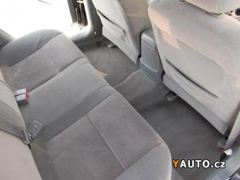 Prodám Chevrolet Nubira 2.0TDCi
