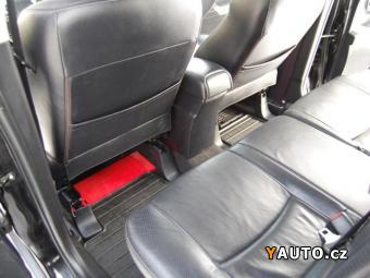 Prodám Mitsubishi Outlander 2.2Di-D 7 MÍST