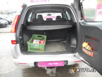 Prodám Honda CR-V 2.2 CDTi 4x4 kůže, klima, ČR
