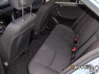 Prodám Mercedes-Benz Třídy C 2,2 C 220 CDI 1. majitel, SER