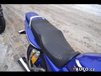 Prodám Yamaha XJR 1300 SP