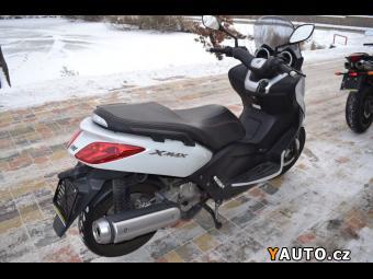 Prodám Yamaha X-Max 125 ABS