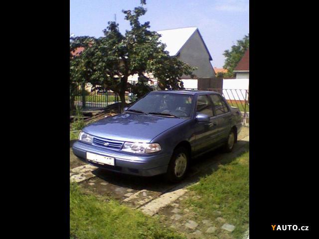 HYUNDAI PONY 1.5LS - Dębica - Samochody - Smarżowa