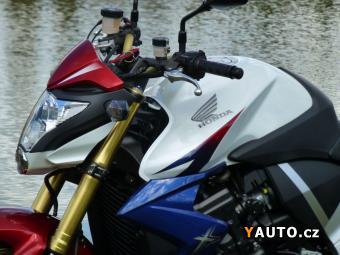 Prodám Honda CB 1000 R