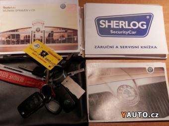 Prodám Škoda Superb 2,5 TDI TOP STAV