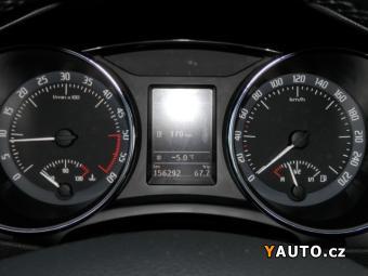 Prodám Škoda Superb 2,0 TDI XENONY, VYHŘ. SED.