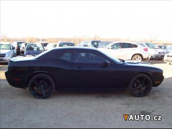 Prodám Dodge Challenger 3,5