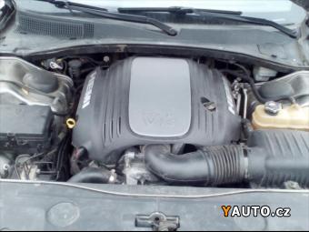 Prodám Dodge Charger 5,7 R, T HEMI