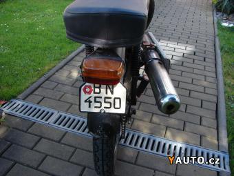 Prodám Jawa Jawa 50-21 Mustang