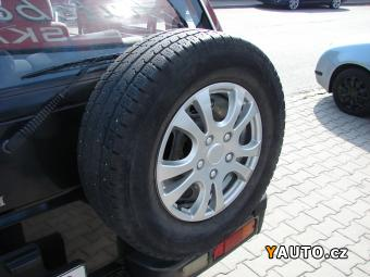 Prodám Daihatsu Feroza 16i16V eko zaplacen