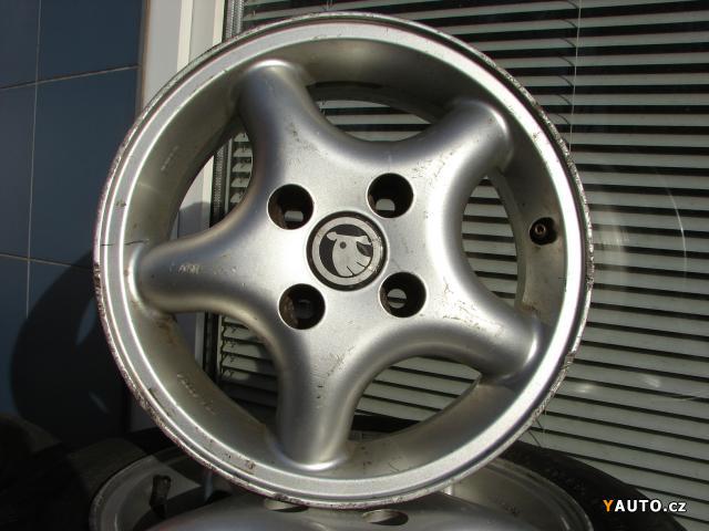 Prodám Škoda Felicia Škoda Felicia 4 x el. disky