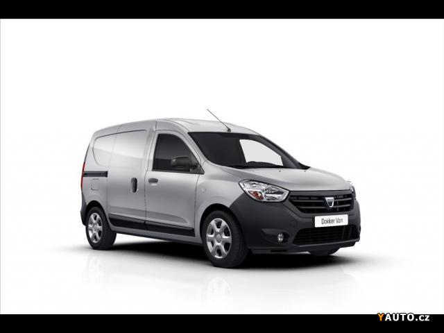 Prodám Dacia Dokker VAN 1,5 dCi SKLADEM