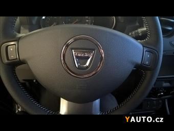 Prodám Dacia Duster 1,2 TCe Exception 4x4 SKLADEM