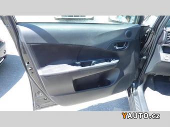 Prodám Subaru Trezia 1.4 D4D Automat