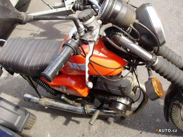 Prodám MZ MZ ETZ 150 prodej MZ MZ Motorky