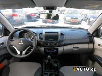 Prodám Mitsubishi L200 REZERVOVÁNO
