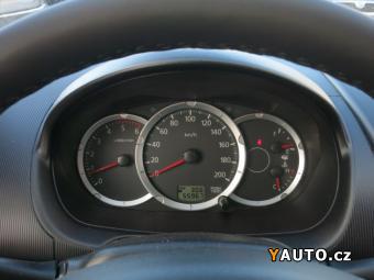 Prodám Mitsubishi L200 2.5 Di-D 4x4 TAŽNÉ 1. MAJ.