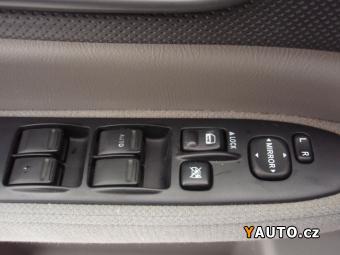 Prodám Subaru Forester Sport 2,0i 4x4 serviska