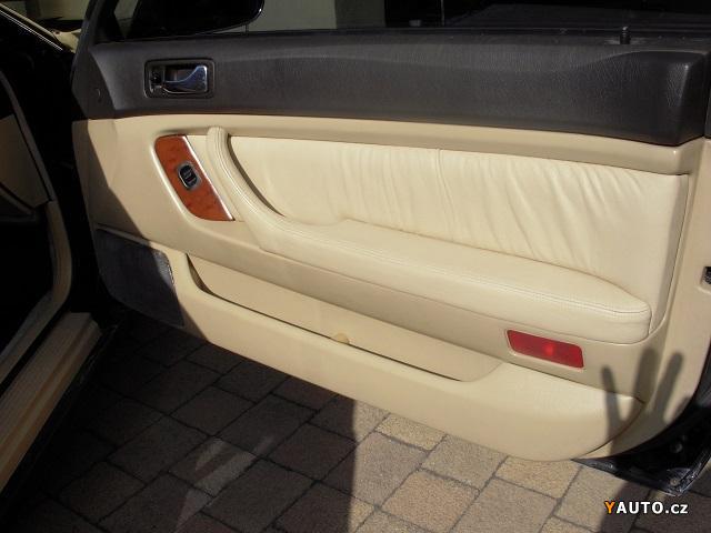 prod m honda legend 3 2 v6 manu l prodej honda legend osobn auta. Black Bedroom Furniture Sets. Home Design Ideas