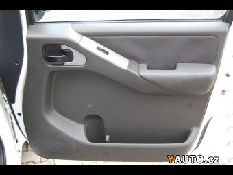 Prodám Nissan Pathfinder 2.5 DCI
