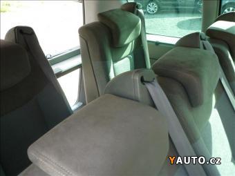 Prodám Renault Espace 3,0 DCi, AUTOMAT