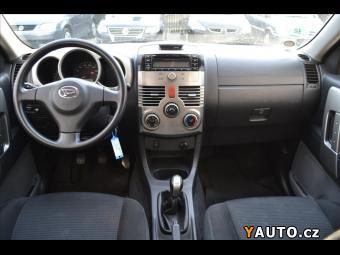 Prodám Daihatsu Terios 1,5 4x4*serviska*klima*Nová ST
