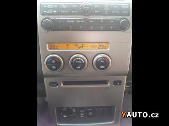 Prodám Nissan Pathfinder 2, 5DCI