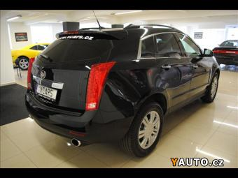 Prodám Cadillac SRX 3,0