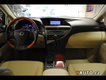 Prodám Lexus RX 350 3,5 4x4
