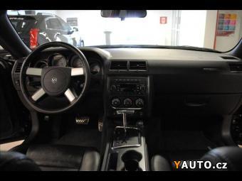 Prodám Dodge Challenger 5,7 R, T