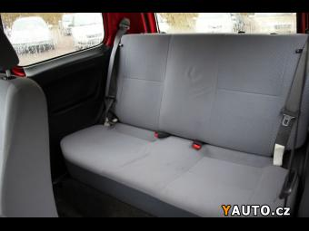 Prodám Daihatsu Cuore 1,0i