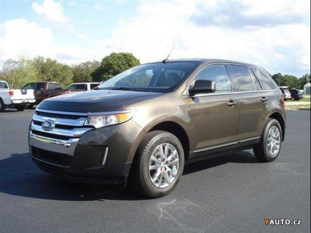Ford edge 2011 republica dominicana 87-01