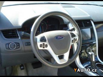 Prodám Ford Edge 3,5 Ti-VCT V6 Limited