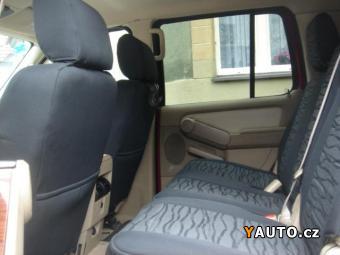 Prodám Ford Explorer 3,9 V6 Eddie Bauer 4x4