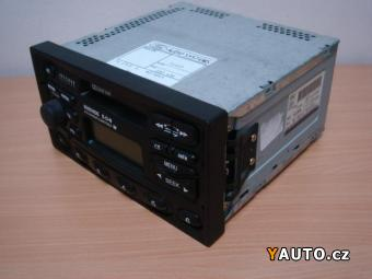 Prodám  Audio Ford R5000RDS