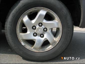 Prodám Mazda Tribute 2,0i 16V DOHC Mondeo 4X4 EXCL