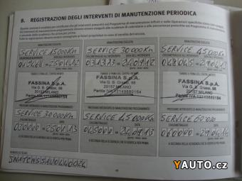 Prodám Infiniti FX37 3.7 AUT NAVI KŮŽE XENON -DPH