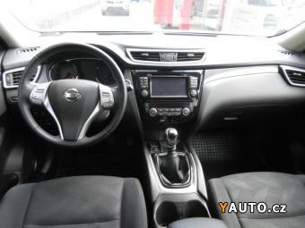 Prodám Nissan X-Trail 2,0 DCi 4WD N-Vision