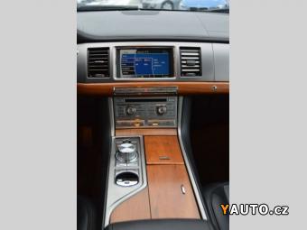 Prodám Jaguar XF 3,0d S 202KW SERVISKA, TOP STAV