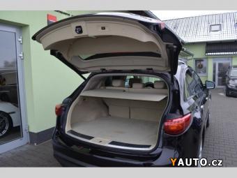 Prodám Infiniti QX70 3.0D S Premium AWD, ČR+1. MAJ.