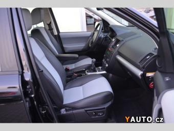 Prodám Land Rover Freelander 2.2 TD4 SPORT+MANUÁL+TOP+