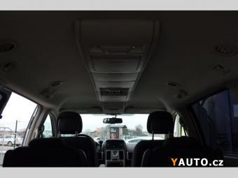 Prodám Chrysler Grand Voyager 2.8 CRD-120kw+EL. DVEŘE+PDC+