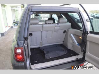 Prodám Land Rover Freelander 2.0 TD4 4x4+KLIMA+TOP+
