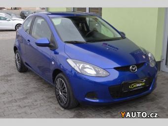 Prodám Mazda 2 1.4 MZ-CD+AUTO. KLIMA+