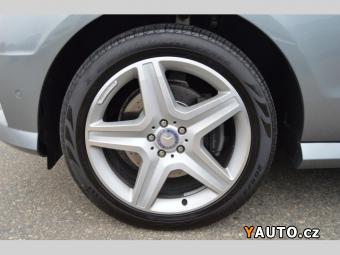 Prodám Mercedes-Benz Třídy M ML 350 CDi+AMG+AIRMATIC+TOP+